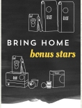 bring home stars