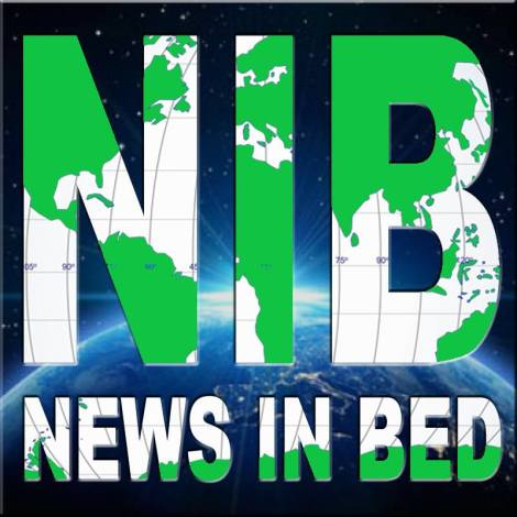 News In Bed